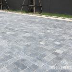 Bluestone Vibrated for private resident in bangkok